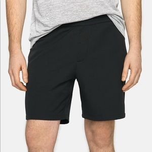 Outdoor voices Men's RecTreck Shorts Black M